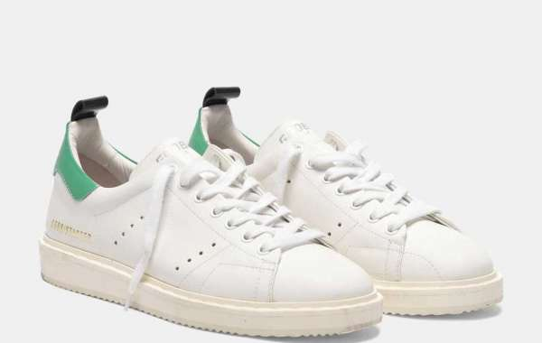 Golden Goose Sneakers stylish
