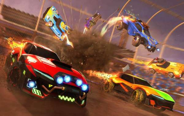 They each illustrate an exciting factor Rocket League