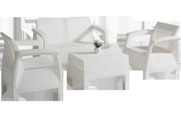 What to Consider When Buying Outdoor Rattan Set