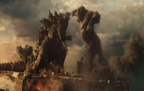 """Did You See the First Trailer of the Upcoming Film """"Godzilla Vs. Kong""""?"""