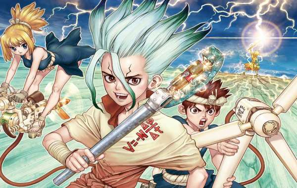 Dr. Stone: Senku's Top 5 Inventions in Season 1