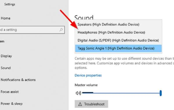 How to Set up and Use Headset on Windows 10