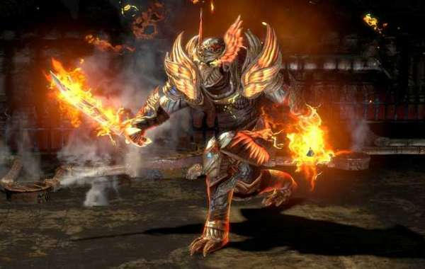 Path of Exile: Do you know how many tributes the ceremony has won for players so far