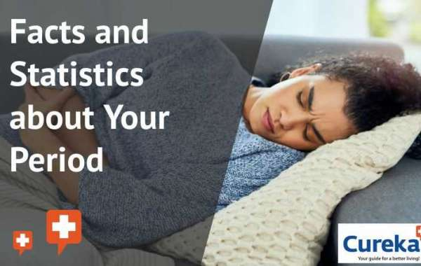 Facts and Statistics about Your Period