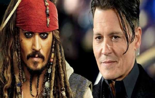 A Report: Johnny Depp Has Been Employed Yet Again by Disney