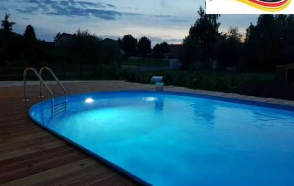 How To Select The Right Swimming Pool Design For Your Home