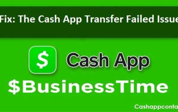 Complete Guide for Why Cash App Transfer Failed