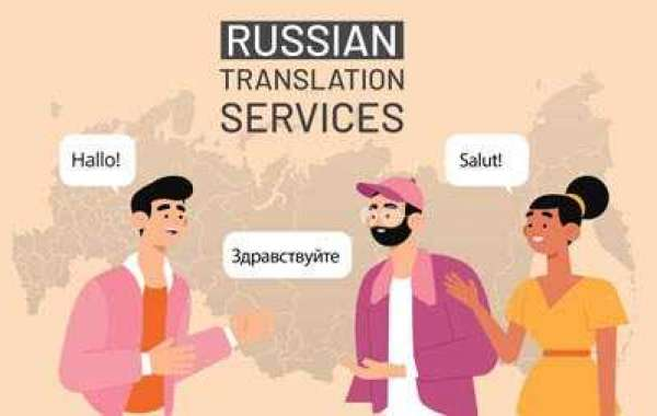 How To Get High-Quality Russian Translation If You Don't Know The Target Language ?