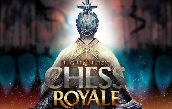 Might & Magic: Chess Royale has now received its biggest