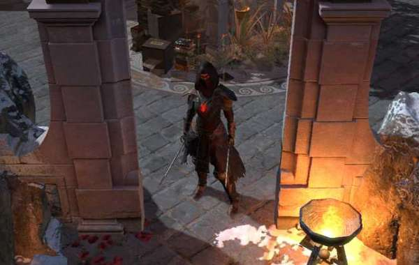 Path of Exile: It is now improving