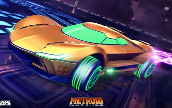 Rocket League road to gaming stardom commenced