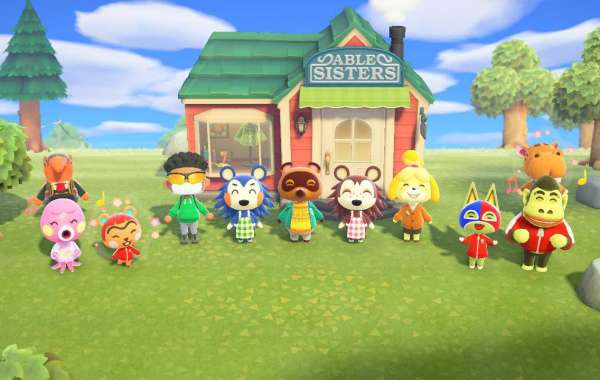 While Animal Crossing has been a dependable favourite on Nintendo