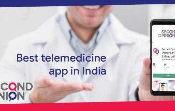What is the best telemedicine app?