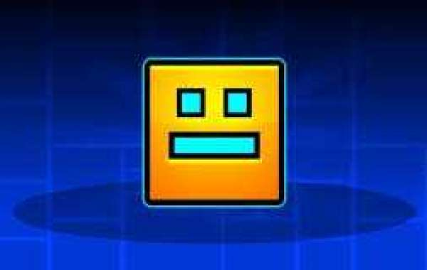 Welcome to Geometry Dash!