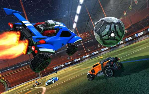 Rocket League is Halloween occasion is bringing gamers