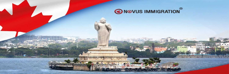NovusImmigration Hyderabad Cover Image