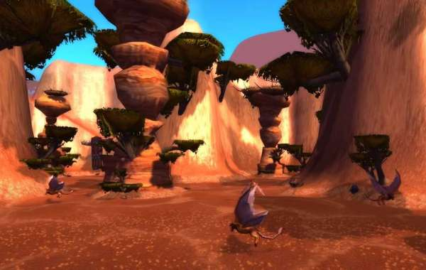 The Best WoW Classic Phase 5 Gold Farming Spots