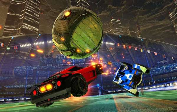 The Xbox One version of Rocket League announced closing night time