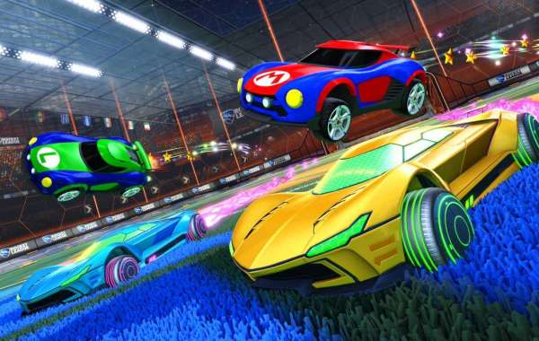 As Rocket League continues to develop and currently made it to the Nintendo Switch platform