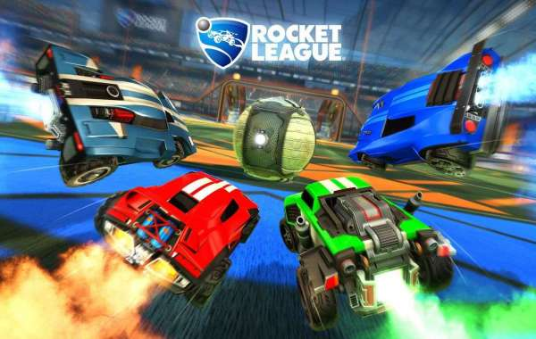 Ghostbusters tools is returning to Rocket League